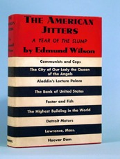 The American Jitters A Year Of The Slump By Edmund Wilson