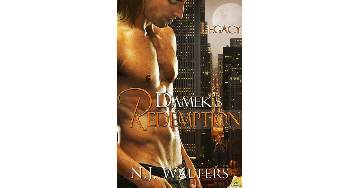 dameks redemption