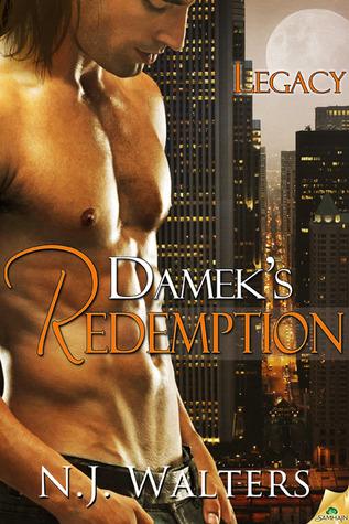Damek's Redemption by N.J. Walters