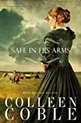 Safe in His Arms (Under Texas Stars, #2)