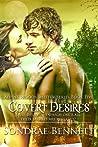 Covert Desires (Alpine Woods Shifters, #5)