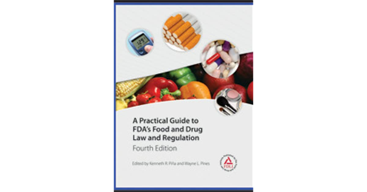 guide to food laws and regulations pdf