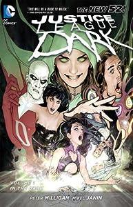 Justice League Dark, Volume 1: In the Dark
