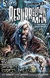 Resurrection Man, Volume 1: Dead Again