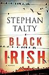Black Irish (Abbie Kearney, #1)