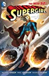 Supergirl, Vol. 1 by Michael  Green