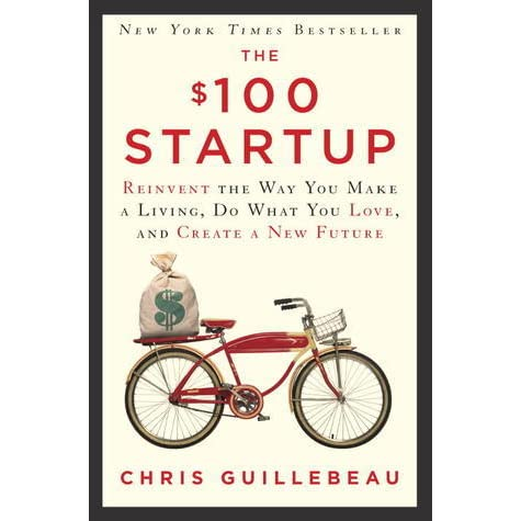 Image result for the 100 dollar startup