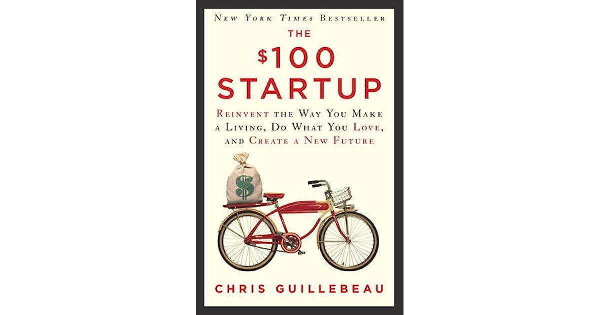 100 DOLLAR STARTUP BOOK PDF DOWNLOAD