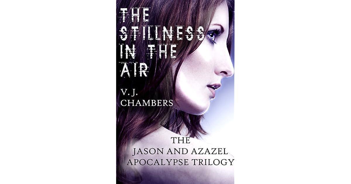 Download E Book The Jason And Azazel Omnibus Apocalypse Books Four Six