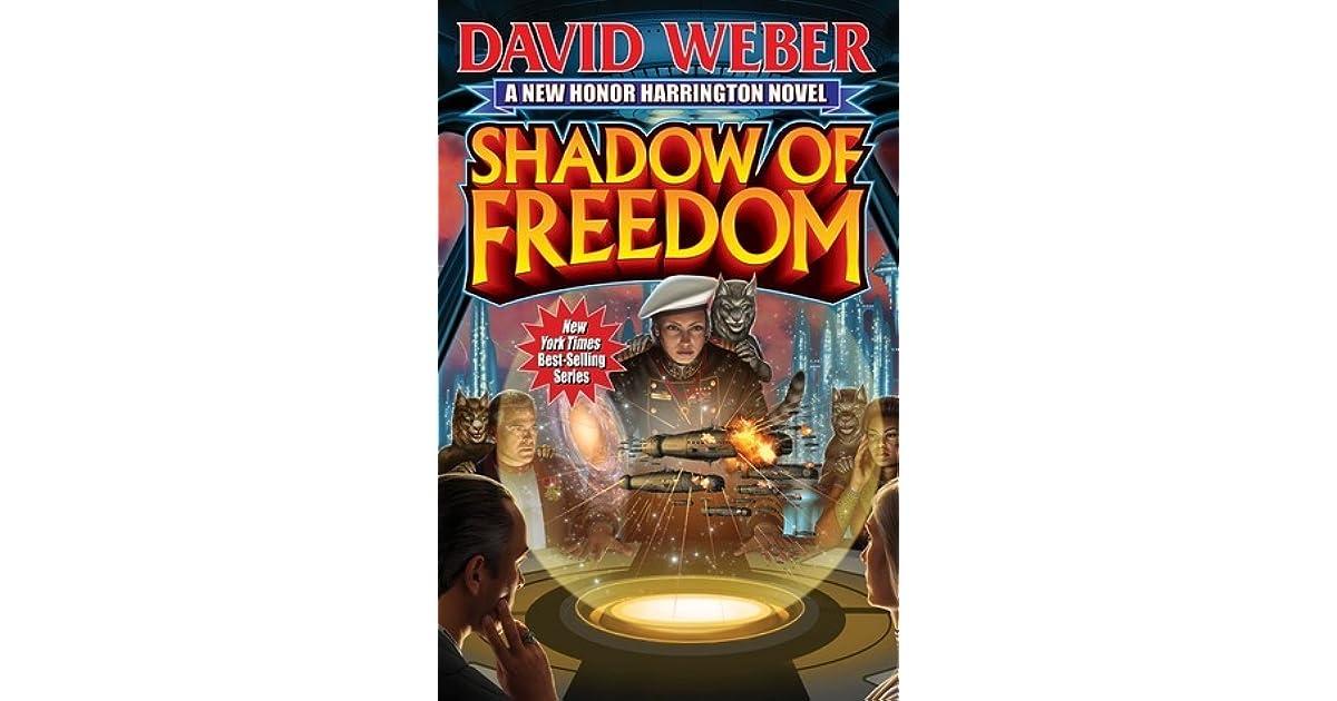 david weber shadow of freedom epub