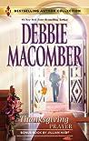 Thanksgiving Prayer by Debbie Macomber