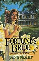 Fortune's Bride (Brides of Montclair, #3)