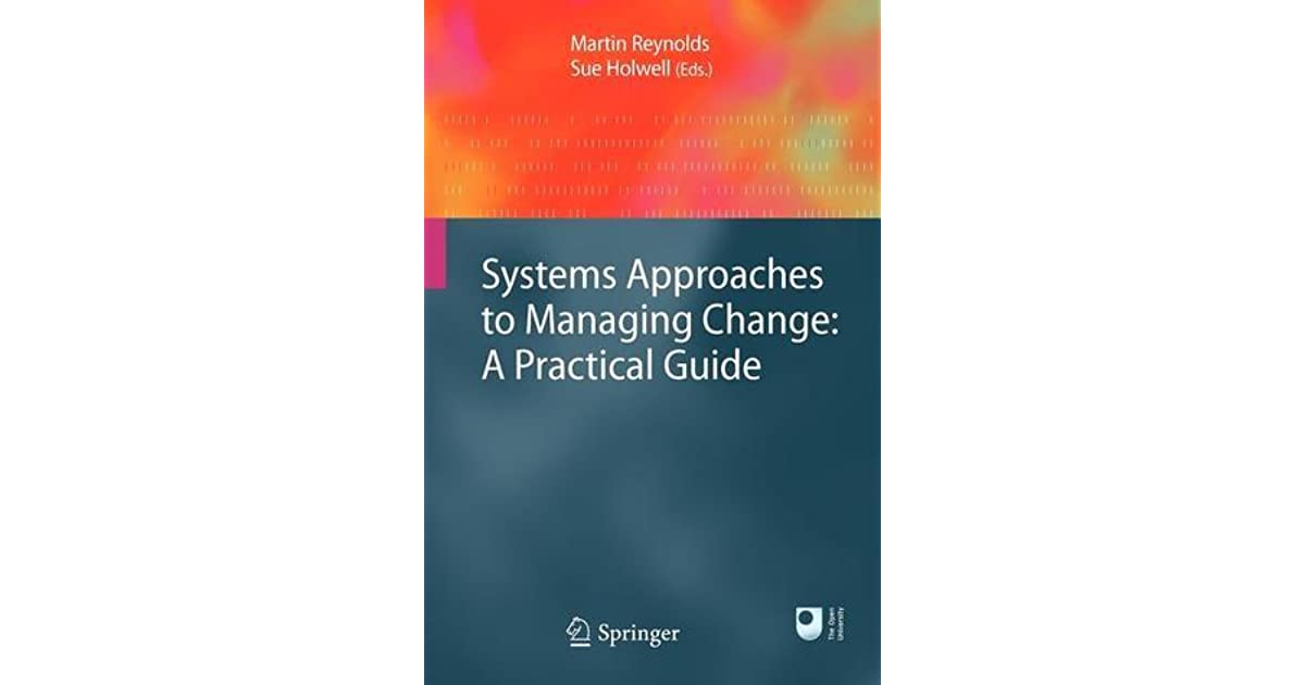 managing change by jick and peiperl Maury peiperl is the author of career creativity (400 avg rating, 1 rating, 0 reviews, published 2002), ibm personal computer and xt source book (00 av discover new books on goodreads see if your friends have read any of maury peiperl's books.