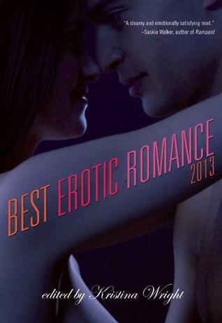 Best Erotic Romance 2013