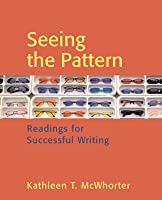 Seeing the Pattern: Hardcover for High School