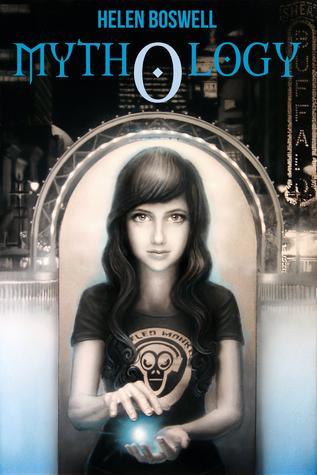 Mythology by Helen Boswell