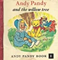 Andy Pandy and the willow tree