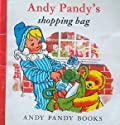 Andy Pandy's Shopping Bag