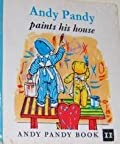 Andy Pandy Paints His House