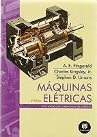 Máquina Elétricas
