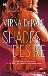 Shades of Desire (SIG, #1) ebook download free