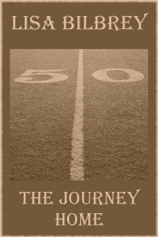 The Journey Home (The Journey Collection, #1)