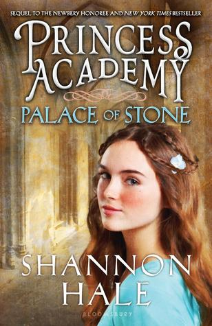 Palace of Stone by Shannon Hale