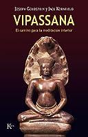 Vipassana. El camino para la meditación interior