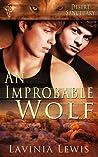 An Improbable Wolf (Desert Sanctuary #1)