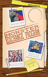 Monster Exchange Program Compilation Three
