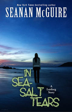 In Sea-Salt Tears