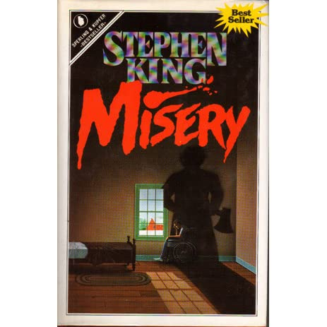 misery review book