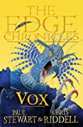 The Edge Chronicles 8: Vox: Second Book of Rook