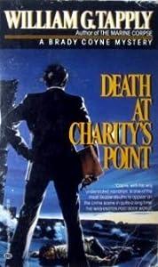 Death at Charity's Point (Brady Coyne #1)