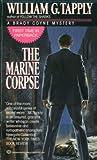 The Marine Corpse (Brady Coyne #4)