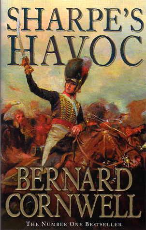 Sharpe's Havoc (Sharpe, #7)