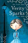 Read Verity Sparks Lost And Found Verity Sparks 2 By Susan Green