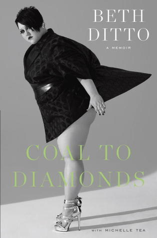 Coal to Diamonds  A Memoir