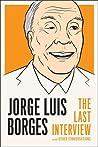 Jorge Luis Borges by Jorge Luis Borges