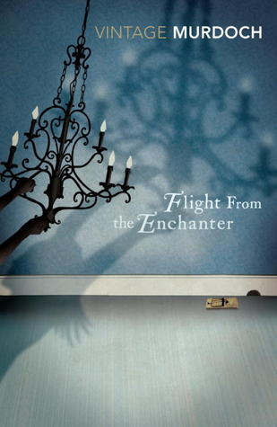 Flight from the Enchanter The - Iris Murdoch