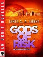Gods of Risk (The Expanse, #2.5)