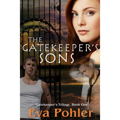 The gatekeepers sons goodreads giveaways