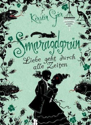 Smaragdgrün by Kerstin Gier
