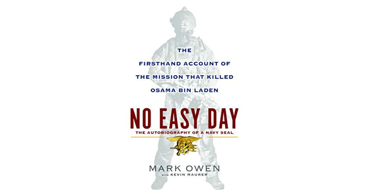 Killing bin LADEN: The tale before Zero Dark Thirty and No Easy Day