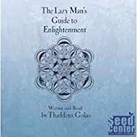 The Lazy Man's Guide to Enlightenment  (Audio CD)