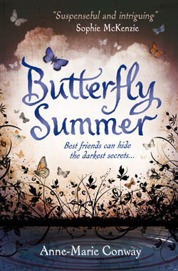 Ebook Butterfly Summer By Anne Marie Conway