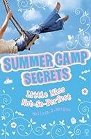 Little Miss Not-So-Perfect (Summer Camp Secrets, #4)