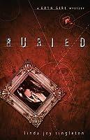 Buried (Goth Girl Mystery #1)