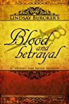 Blood and Betrayal (The Emperor's Edge, #5) audiobook download free
