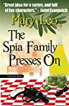 The Spia Family Presses On (Mobsters Anonymous Mystery #1)